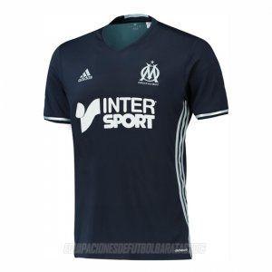Marsella segunda camiseta 2016 2017