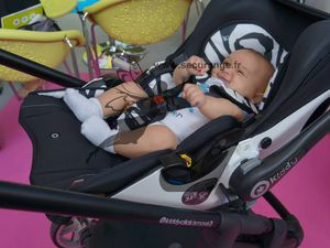 Le Kiddy evolution pro 2 sur ma bugaboo bee plus <3  et sur une Kiddy clik'nmoove
