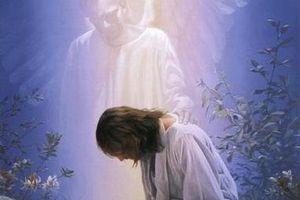 prière mélodieuse