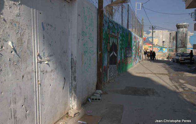 Derniers jours en Palestine