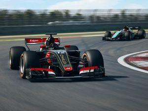 Raceroom - Présentation de la future FR-X 17'
