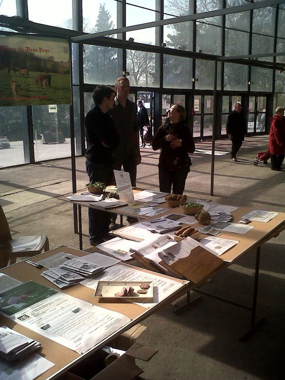 Album - Bio-forum-Cambrai-2011