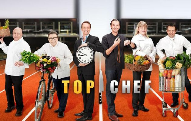 """""""Top Chef"""" saison 4 arrive ce lundi à 20h50 sur M6"""