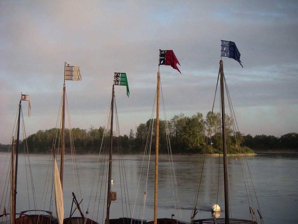 Album - bateaux-de-Loire