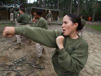 L'esercito americano e la cultura dello stupro (Foto gallery)