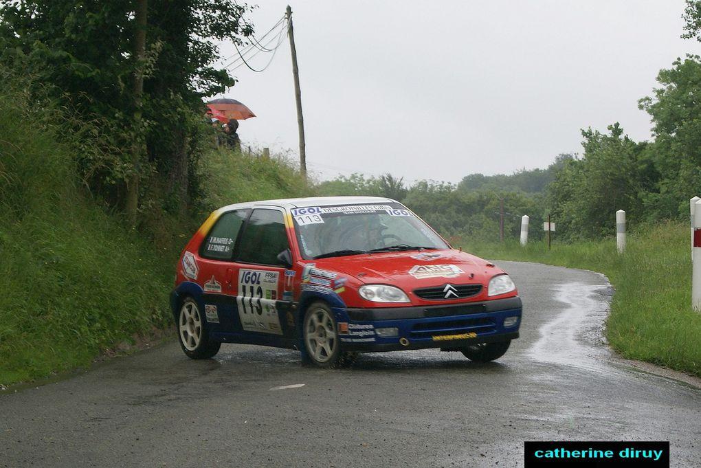 Album - 34e Rallye Picardie Abbeville - Baie de Somme - suite-