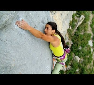 CLIMBERS ARE AWESOME