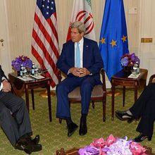 Iran-États-Unis, un accord qui changerait la face du Proche-Orient (Bernard Hourcade)