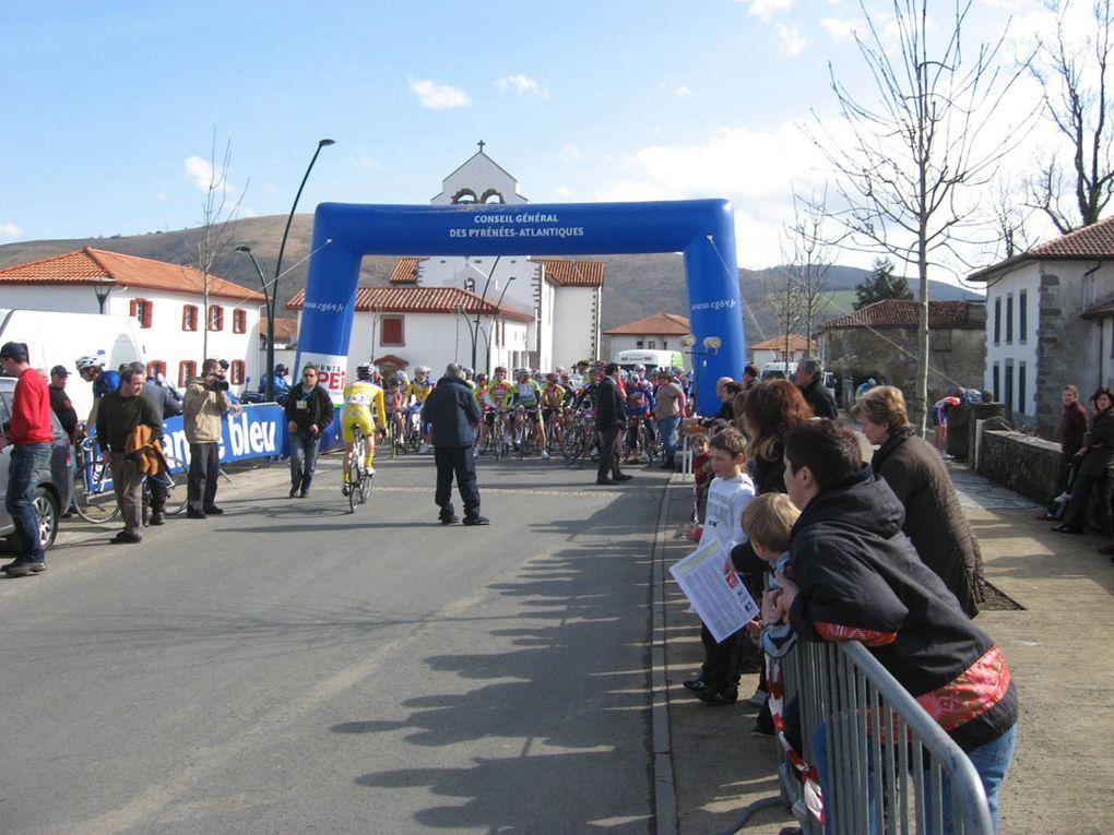 Les photos de Grupetto sur l'Essor Basque