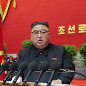 Kim Jong-un annonce qu'il va renforcer l'arsenal nucléaire nord-coréen