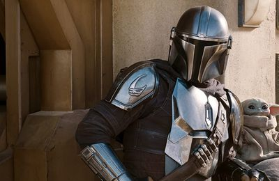 CHRONIQUE SERIE : THE MANDALORIAN, SAISON 2 EPISODE 1
