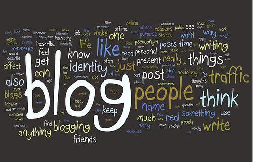 Maman blogueuse et alors !