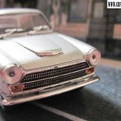 LES MODELES FORD EUROPEENNES. - car-collector.net