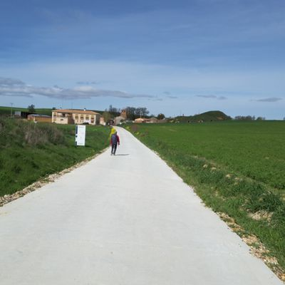 Le blog de Nini des Randos