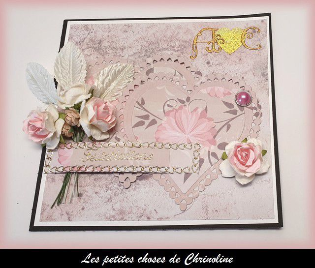 LIFT DE  MISS CHRISTINE