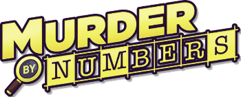 [ACTUALITE] Murder by Numbers - Disponible sur l'Epic Games Store et Stadia