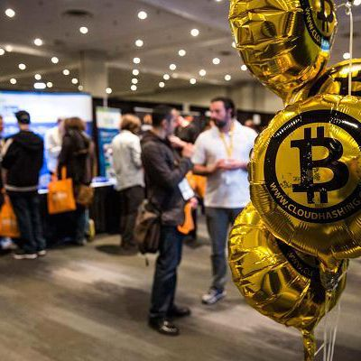 Bitcoin Conferences Soar - But Not Everyone is Happy