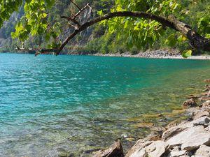 SG: Lac de Walenstadt