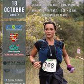 Inscription Trail de Tende 2020 - Tende - 06 - Alpes-Maritimes - France - Registration4all