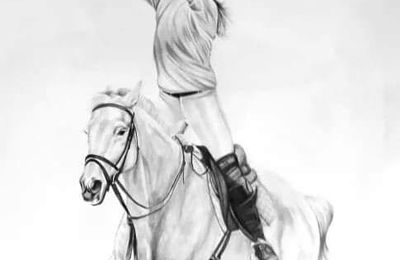 Le 4 mars : Horse ball aux Ecuries du Pato