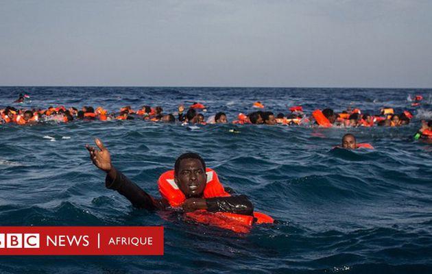 """Italie: situation migratoire """"ingérable""""."""
