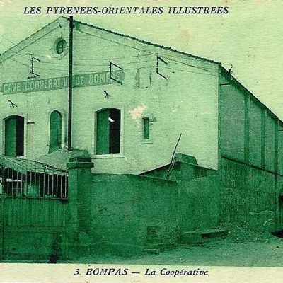 BOMPAS (Pyrénées Orientales)