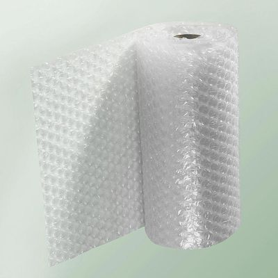 How to estimate the size of the bubble wrap that you need: