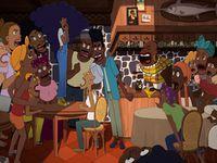 Guadeloupe la 1ère : Découvrez le film d'animation « VANILLE » en avant-première ce vendredi !