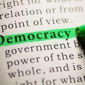 """""""La démocratie doit primer sur la police de la pensée"""" - MeltingBook"""