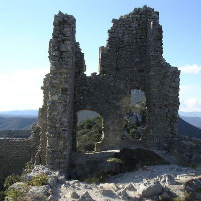 Vieux château ©