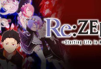 ReZero - Starting Life in Another World (Re-edit)