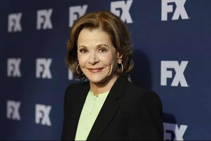 L'actrice américaine Jessica Walter Backgrid USA / Bestimage
