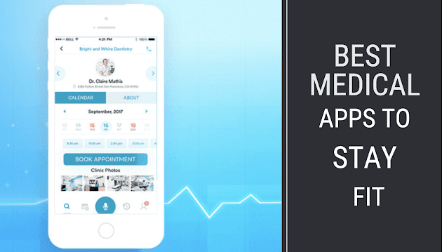 Some Best Medical Apps for Android