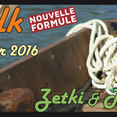 Bal Folk nouvelle formule