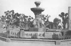 Cherchell Caesaree capitale du Maghreb du temps des Romains. Images datant de l'epoque coloniale francaise