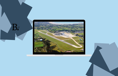 Ports of Jersey upgrades airspace communication with FREQUENTIS IT voice system