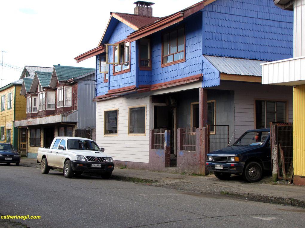 Album - Chili-Ile-de-Chiloe