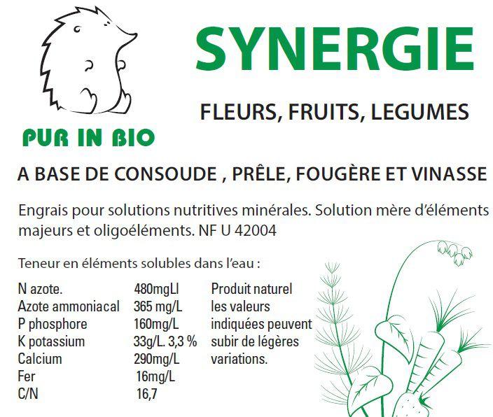 nouveautés : Pur In Bio, kit cuve TCO 1000L, GuanoGali, Grass Roots Fabric Pots...