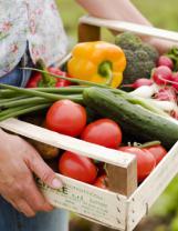 """""""Manger bio moins cher c'est possible"""""""