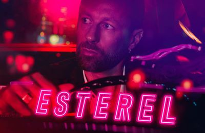 Ne passez surtout pas à côté d'« Esterel » le nouveau titre de Joseph D'Anvers !