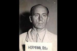 Otto Hofmann (1896 - 1982)