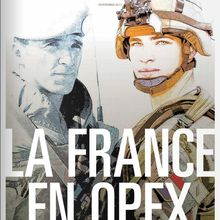 La France en OPEX 50 ans d'engagement
