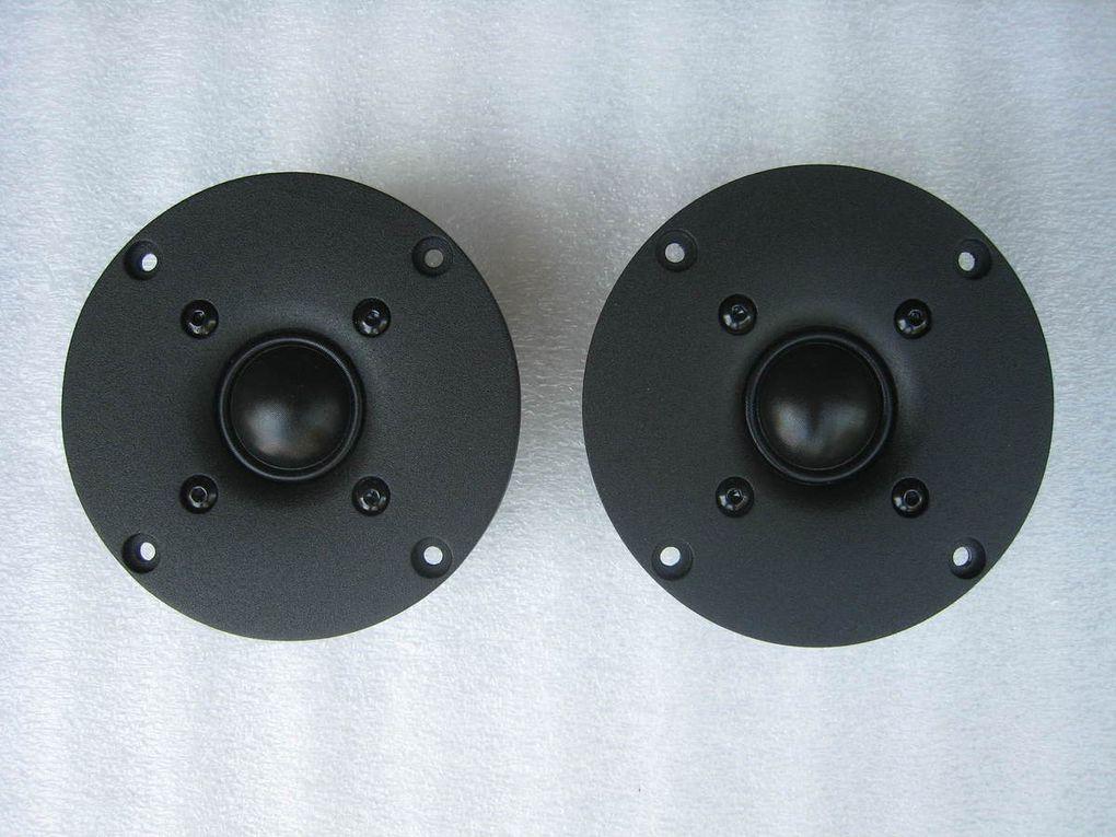 SB Acoustics SB26STAC