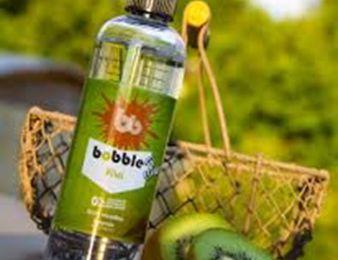 Test - Eliquide - Kiwi de chez Bobble Liquide