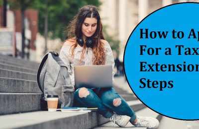 How to Apply For a Tax Extension in 5 Steps