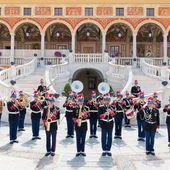 FÊTES DE JEANNE D'ARC A ORLEANS : L'Orchestre des Carabiniers du Prince de Monaco présidera le cortège commémoratif le 8 mai - VIVRE AUTREMENT VOS LOISIRS avec Clodelle