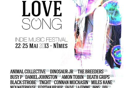 This is not a Love Song - Interview de Fred Jumel