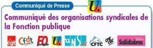 Grève interprofessionnelle du jeudi 19 Mars