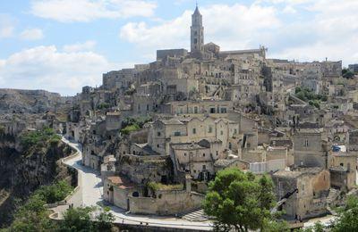 Consigli per visitare Matera - Tips for visiting Matera