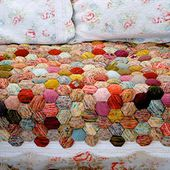 the beekeeper's quilt pattern by tiny owl knits